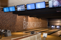 Brunswick's Opening and the Wounded Warrior Project